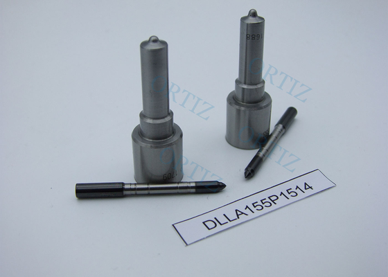 Black Coating BOSCH Injector Nozzle For Foton Engine DLLA155P1514 45G